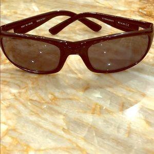 Maui Jim polarized sunglasses 😎